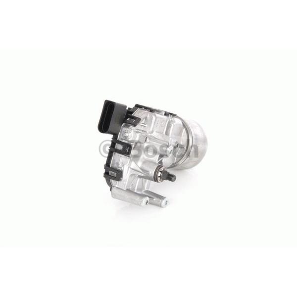 Motor Limpiaparabrisas Delante - Bosch 0 390 241 538