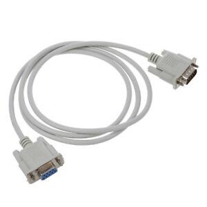 J6I4-RS232-DB9-9-Pin-Male-to-Female-Serial-Port-Cable-Industrial-Adapter-1