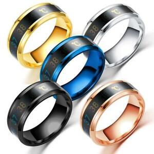 Multifunktionaler-wasserdichter-Temperaturfuehler-Intelligent-Smart-Ring-Finger-W