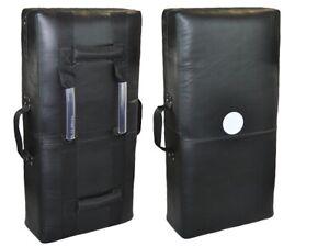 Phoenix Schlagpolster Leder schwarz, Pratze in ca 75 x37x15 cm