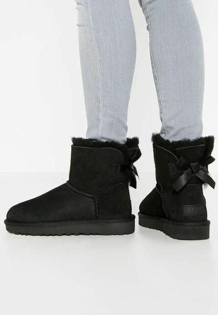 Mini Bailey Bow II Boots