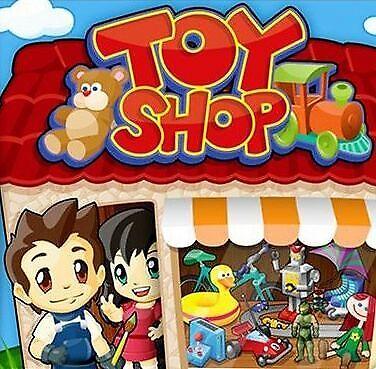 Little Toy Corner
