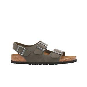 BIRKENSTOCK-MILANO-sandali-emeraldgreen-scarpe-uomo-soft-footbed-mod-234253
