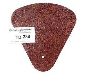 Ponte-Chestnut-Scrap-Leather-Craft-Piece-aprox-25-sqft-TD238