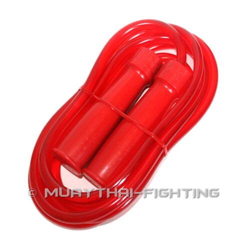 Twins Special Muay Thai Kick Boxing K1 MMA Training Skipping Ropes SR-1 SR-2