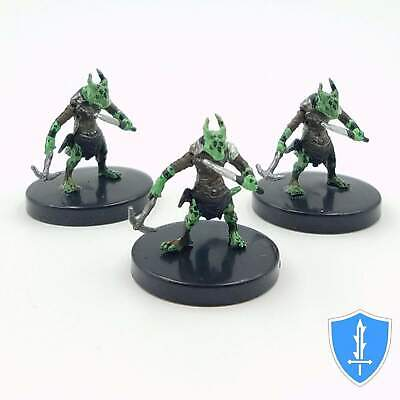 Kobold Soldier NM without Card  Legendary Adventures D/&D Minis