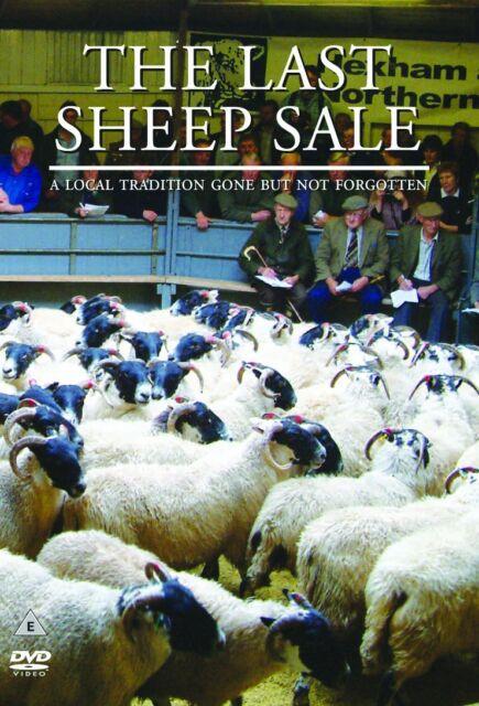 Die letzten Schafe Verkauf-eine Tradition Gone But Not Forgotten