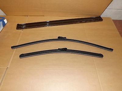 L983FH2420R0 1x24 1x20 Genuine Hyundai Genesis // H1 // Sonata Wiper Blade Set