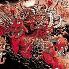 Bestial Machinery by Agoraphobic Nosebleed (CD, Sep-2005, 2 Discs, Relapse Records (USA))