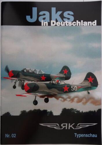 *NEU* TOM Modellbau Typenschau Jaks in Deutschland