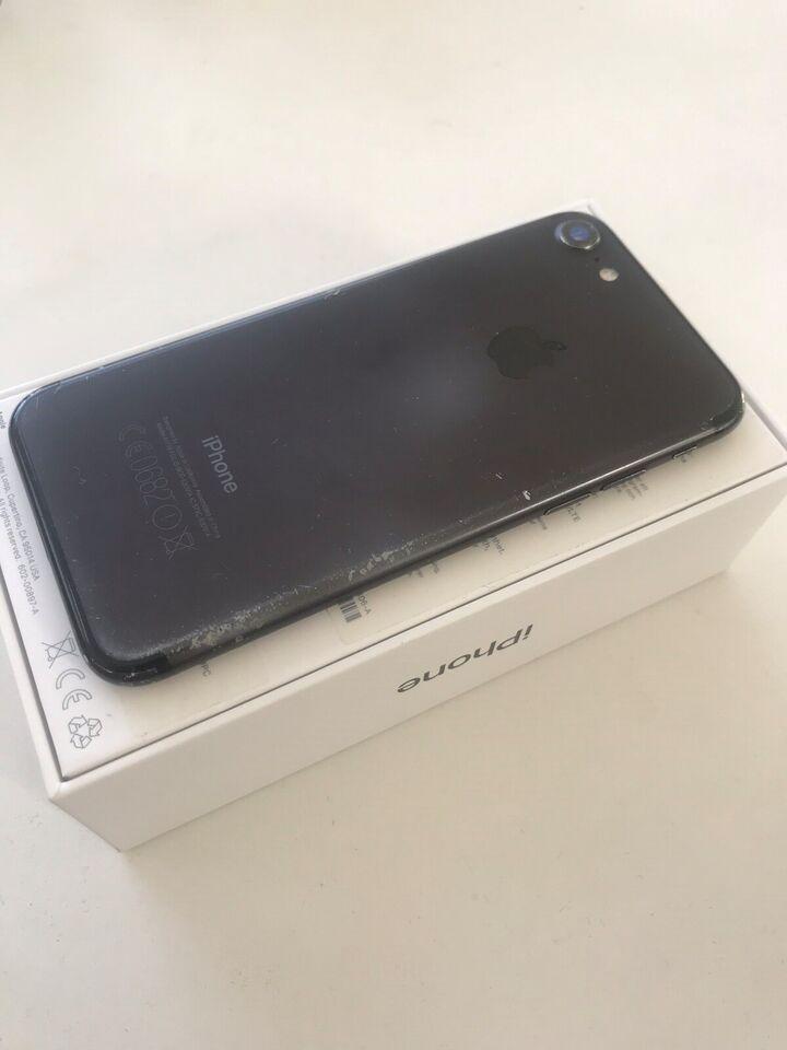iPhone 7, 32 GB, Rimelig