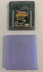 Tomb-Raider-Starring-Lara-Croft-Nintendo-Game-Boy-Color-Game-Authentic