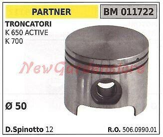 Pistone PARTNER troncatore K 650 active 700 011722