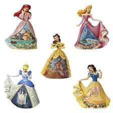 Disney Traditions Figurine Belle / Ariel / Cinderella / Snow White / Aurora 16cm