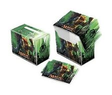 DECK BOX PORTA MAZZO Orizzontale Golgari MTG MAGIC Ultra Pro