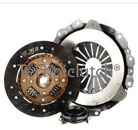 3-Pieces-Kit-d-039-embrayage-roulement-215-mm-pour-HYUNDAI-LANTRA-MK2-ELANTRA-XD-amp-coupe