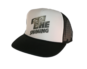 d93b2612d2d Image is loading The-Shining-movie-hat-Trucker-Hat-Mesh-Hat-