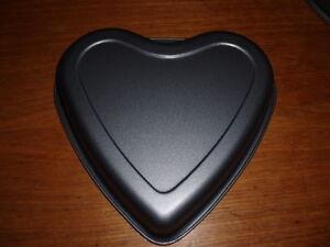 Ostern,herzbackform Herz,backen Modische Muster Backform,5 Stück Herzform