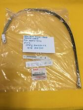 New billet aluminum swingarm pivot spacer 78 Suzuki RM250C//C2 RM400C 61282-41110
