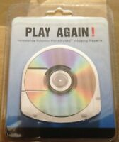 2 Psp Clear Replacement Case Cases For Broken Umd Game Housing Or Movie Fix