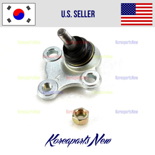 Front Lower Ball Joint Left DRIVER 54530F2000 fits Hyundai Elantra 2017-2019
