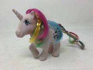 My Little Pony Vintage Toy From 80s Ebay