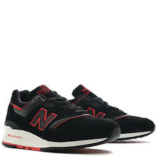 "New Balance M997 DEXP Made in USA ""Air Exploration"" Fashion Sneakers"
