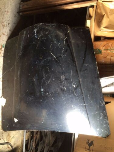 Vanden Plas Princess 4R Hood or Bonnet from a Miami Car, May Fit Austin