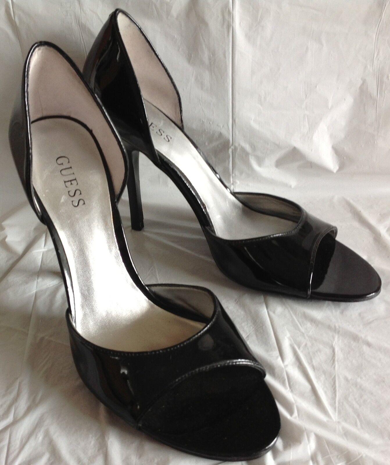 321af31b366 NWOB, Guess heels, Kinsley design, stiletto, stiletto, stiletto ...