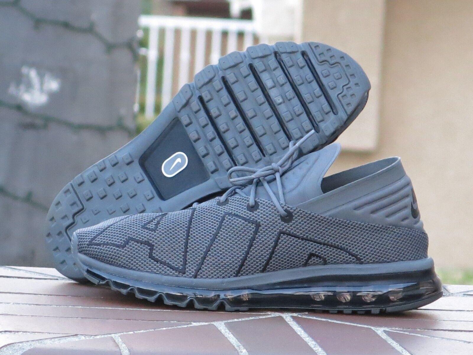 Nike Air Max Flair Men's Running, Cross Training Sneakers 942236-007