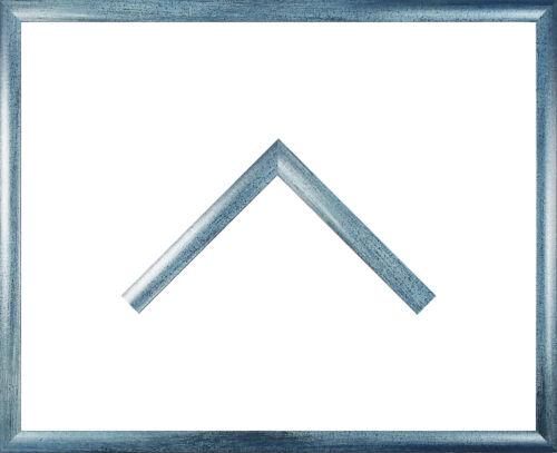 MDF-Bilderrahmen TIROL 30 x 55 cm Schmal und schlicht in 21 Farben.