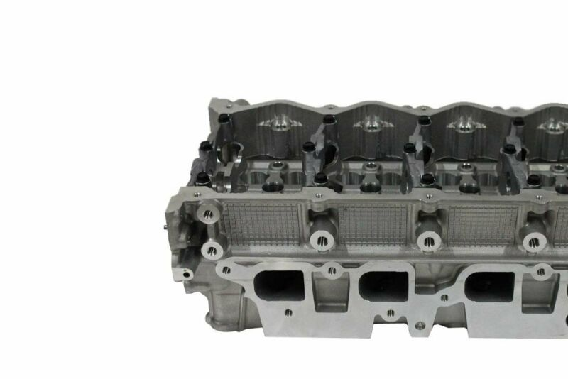 NISSAN 2.5 TURBO DIESEL / YD25 NEW BARE AND COMPLETE CYLINDER HEADS