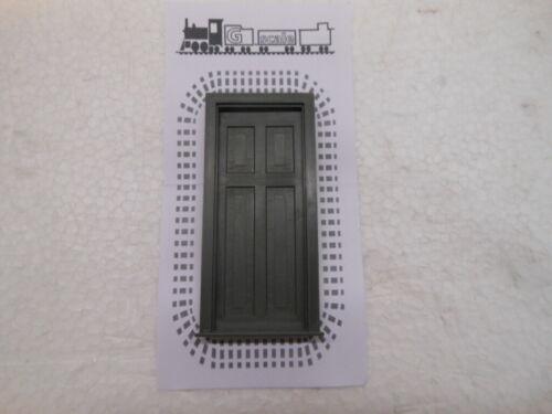 G-Scale Door