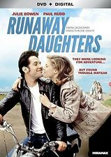 Runaway Daughters (2015, DVD NIEUW)