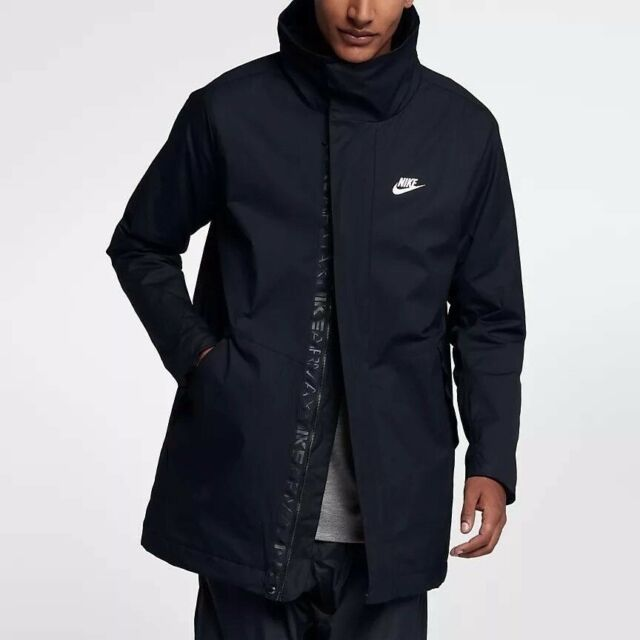 Nike Sportswear Air Max Men's Woven Jacket (Large)