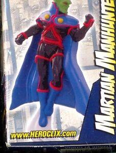 Figurine promotionnelle Wizkids Heroclix Convention D-002 Chasseur d'hommes martien