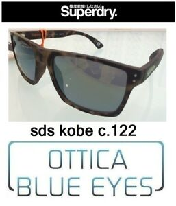 Occhiali Sole havana SUPERDRY JAPAN 122 da sds Sunglasses kobe c FFwPAq4