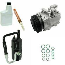 For 2005-2006 Ford Escape A//C Compressor Spectra 12672PK 2.3L 4 Cyl ELECTRIC//GAS