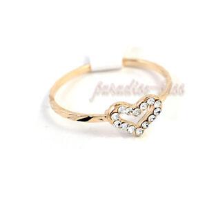 Anello-Donna-Cristallo-Swarovski-elements-cuore-bianco-N44