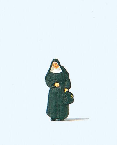 Preiser 28056 H0 Nonne