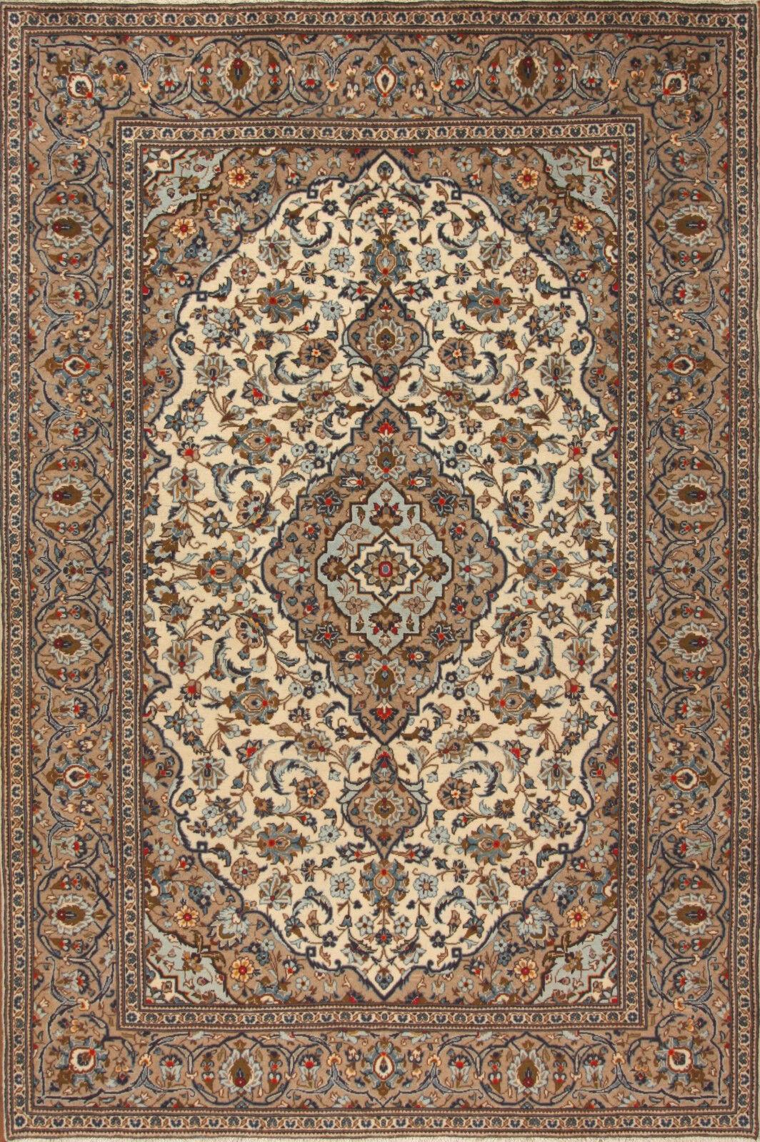Alfombras orientales Auténticas hechas a mano persas nr. 4357 (300 x 200) cm