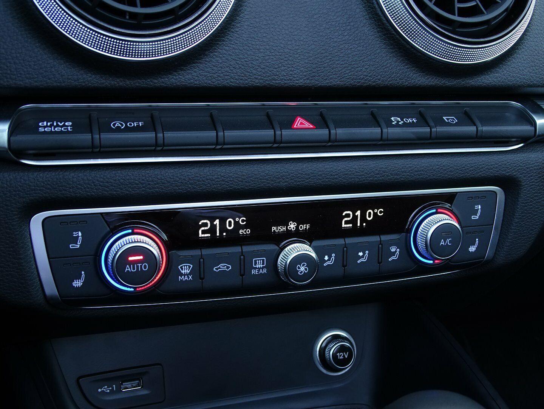 Audi A3 35 TFSi Sport Cabriolet S-tr. - billede 11