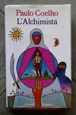 L'ALCHIMISTA - PAOLO COELHO