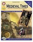 Medieval Times, Grades 5 - 8 by George R Lee, Frank Edgar (Paperback / softback, 2012)
