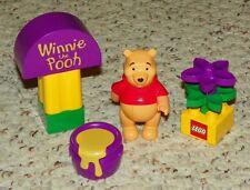 LEGO 2981 - Duplo: Winnie The Pooh - Pooh's Corner - NO BOX