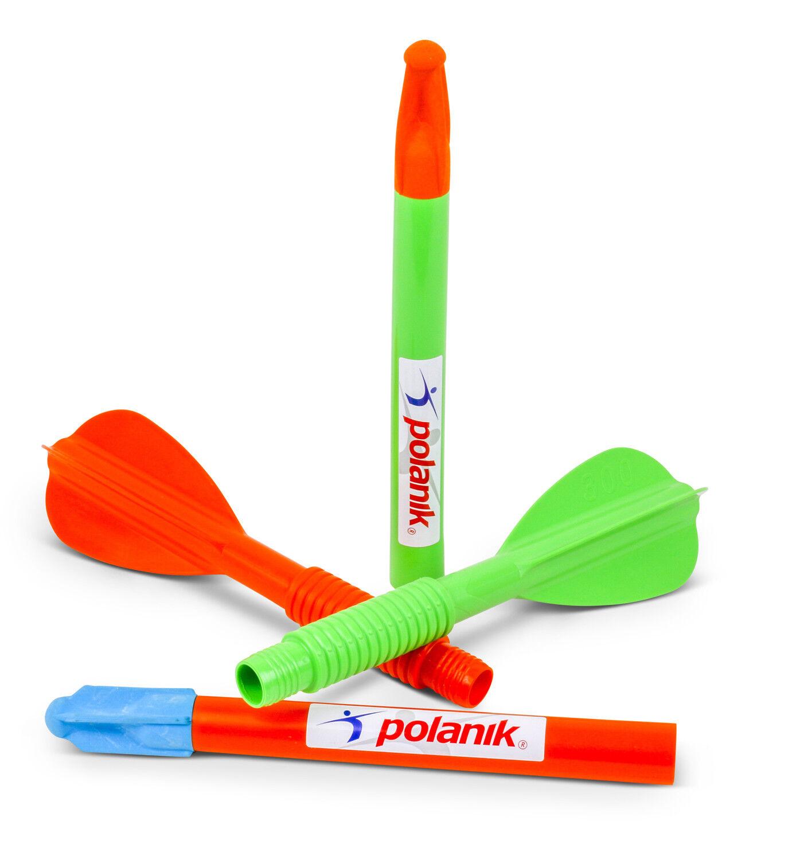 POLANIK TurboJav Giavello per bambini - 300 Grammo - 400 Grammo