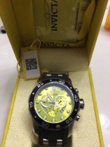 invicta-Pro-Diver-034-Master-of-the-Ocean-034-Men-039-s-watch