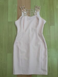 Mini Jane Ladies Dress Size 14 New Norman Bodycon Luxurious wrqFvrIg