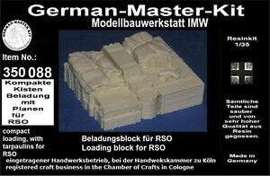 350088-Ladegut-1-35-Beladung-fuer-RSO-Resin-WWII-GMK-World-War-II-History