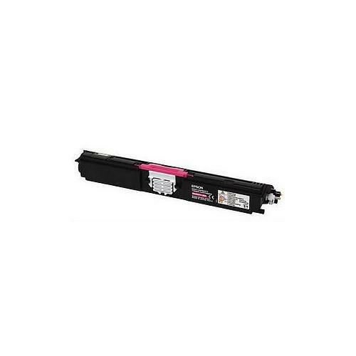 Epson Magenta Toner Cartridge (Yield 1600 Pages) for AcuLaser C1600/CX16